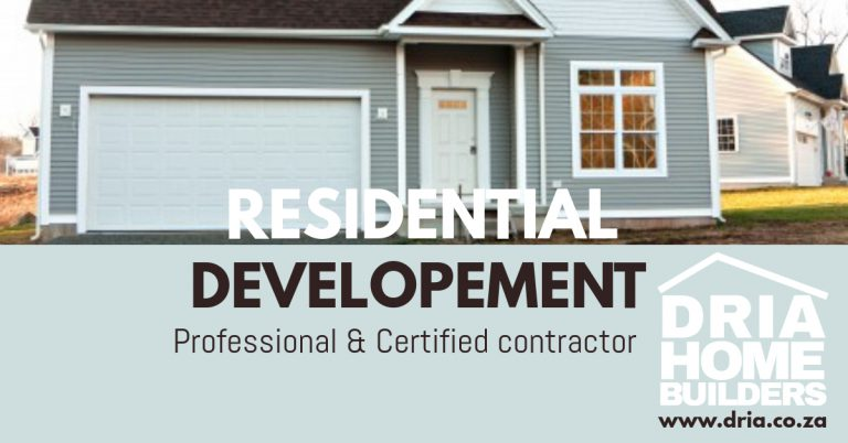 FB DR ADGroup Residential Construction