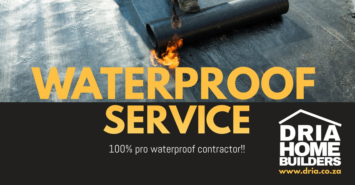 FB DR ADGroup Waterproofing