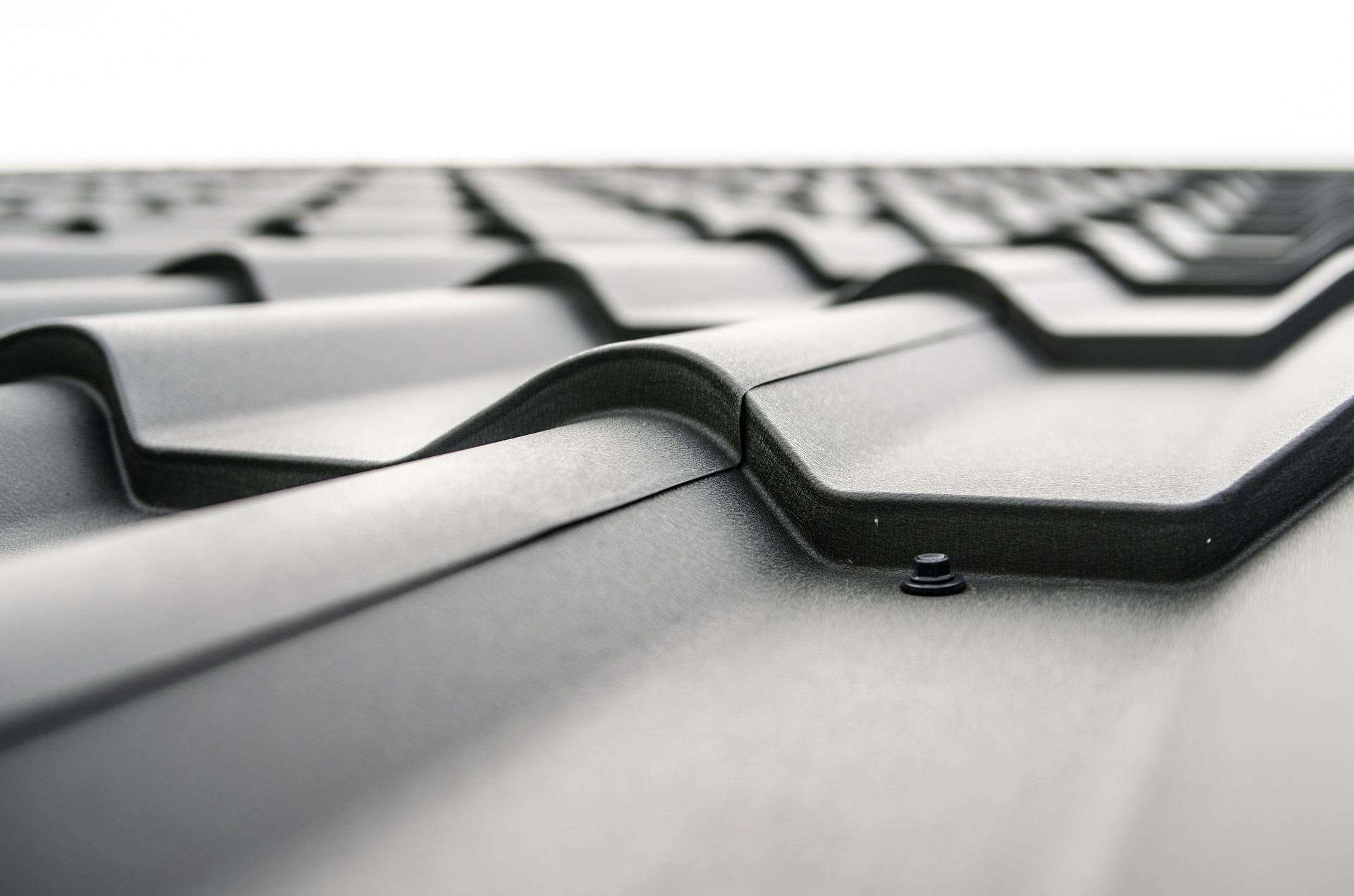 roof tiles and plate roofing service